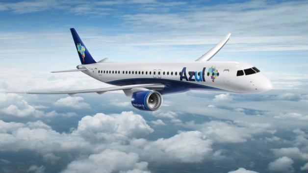 azul, azul airlines, airlines, five, years, international, market