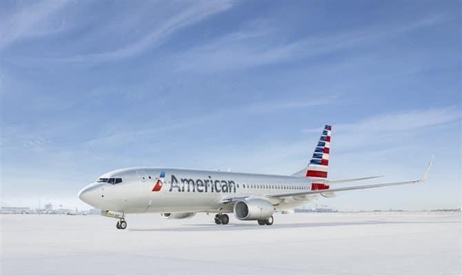american, airlines, flights
